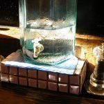 이케부쿠로의 산마라멘집 킷스이