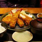 오사카/교토에서 먹은 것들, 나머지..