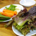 노량진 성도수산 유달식당