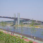 인천 경인 운하와 아라뱃길