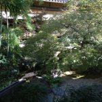 시바공원의 두부집 우카이