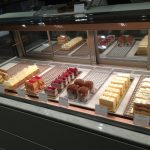 다카나와다이의 케익집 파티스리 료코(Ryoco)
