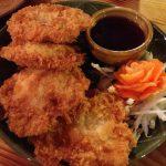 연남동의 태국 음식점 툭툭 누들타이