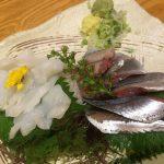 오사키의 스시집 니혼카이