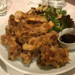 홍대 와우산의 미로식당과 대디