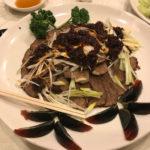 교대의 중식당 만강홍