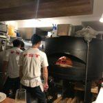 아자부주방의 피자 스튜디오 타마키