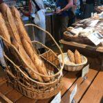 시바공원 코티디앙의 빵